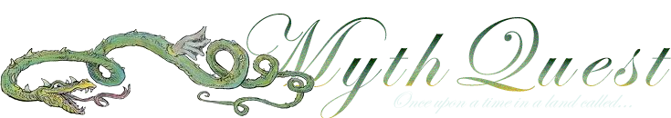 MythQuest logo